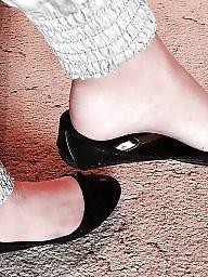 Feet, Italian, Italian amateur