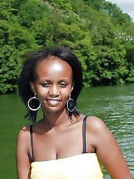 African, Girlfriend
