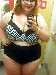 Bikini, Curvy, Bbw bikini, Thick, Bikinis, Curvy bbw