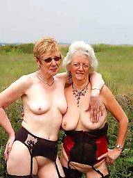 Granny, Lesbian granny, Granny lesbians