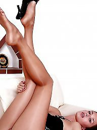 High heels, Tease, Teasing, High