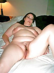 Bbw wife, Exposed, Wifes