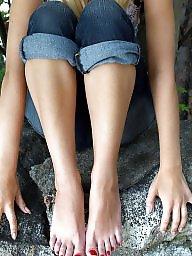 Nylon feet, Nylon, Mature feet, Mature nylon, Feet nylon, Mature nylons