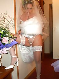 Bride, Brides, Cummed