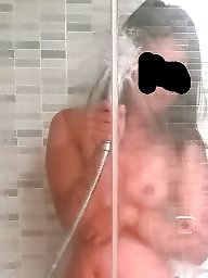 Asian, Shower