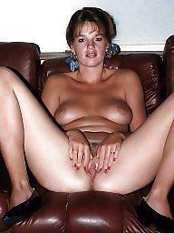 Naked, Women