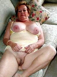Granny, Granny amateur, Mature granny