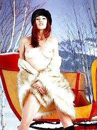 Spreading, Vintage, Spread, Snow