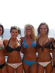 Bikini, Teen bikini
