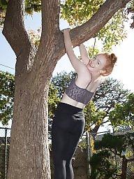 Yoga, Ginger