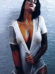 Tattoo, Beautiful, Tattooed