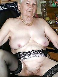Granny nylon, Nylon granny