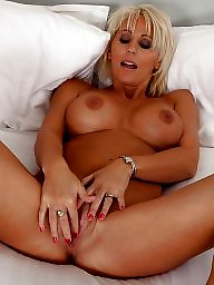 Big, Blonde mature, Mature boobs, Mature blonde, Mature blond, Blond mature