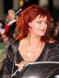 Redhead, Redhead milf