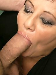 Facial, Mature facial, Blowjob, Mature blowjobs, Mature blowjob, Blowjob mature