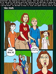 Milf cartoon, Interracial cartoon, Interracial cartoons, Cartoon interracial, Cartoon milf, Bbc