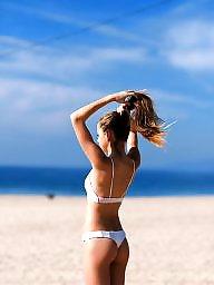 Beach, Dirty, Naughty