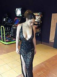 Black tits, Gorgeous