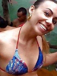 Sexy milf, Brazilian