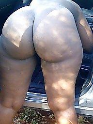 Ebony, Black, Ebony ass, Black ass, Amateur ass
