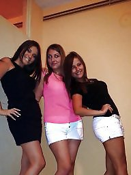 Serbian, Teens