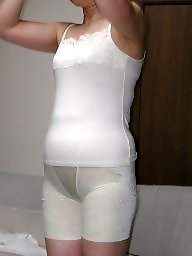 Girdle, Asian mature, Japan, Mature asian, Asian milf