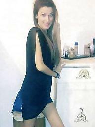 Italian, High heels