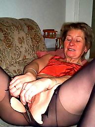 Granny stockings, Granny mature, Amateur grannies, Mum, Slutty, Granny stocking