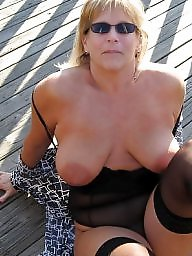 Sexy, Sexy milf, Sexy mature, Mature big boobs