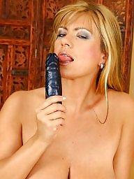 Mature big boobs, Mature sex, Mature toy