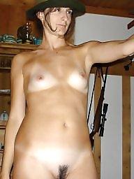 Amateur milf, Wife mature