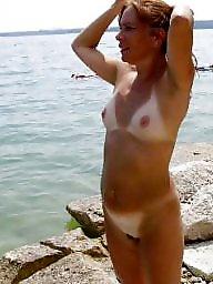 Beach, Nudism, Teen beach