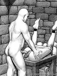 Femdom, Torture, Tortured