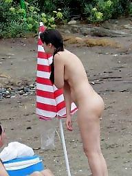 Couples, Nude beach, Couple