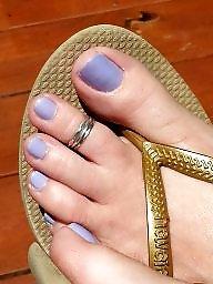 Feet, Wife