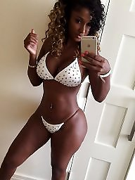 Thick, Beauty, Ebony tits, Big black, Ebony thick, Fuck