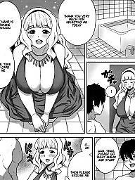 Hentai, Manga, Strange, Soap