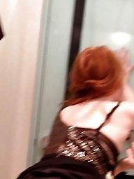 Redhead, Redhead amateur