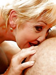 Cock, Mature brunette, Brunette mature, Swallow, Mature cock, Cocks