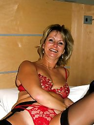 Blonde mature, Mature blonde, Stocking, Mature stockings, Sexy milf, Sexy stockings