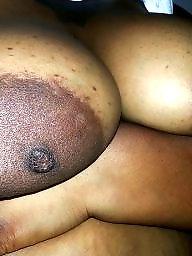Black tits, Titties