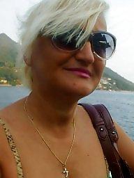 Granny, Serbian, Hot granny, Serbian mature, Amateur granny, Serbian milf