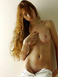 Lesbians, Ginger