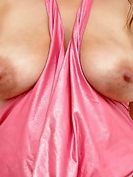 Busty, Pink, Milfs, Busty milf, Pretty