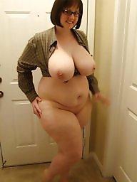 Chubby milf, Amateur chubby