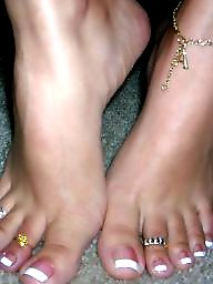 Fetish, Foot
