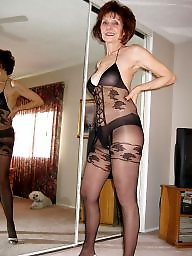 Mature, Pantyhose, Granny, Granny pantyhose, Mature pantyhose, Granny stockings