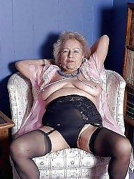 Granny stockings, Granny stocking, Mature granny, Stockings granny, Grab, Grannies stockings