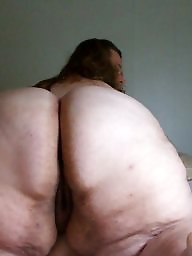 Ass, Bbw ass, Big ass bbw amateur