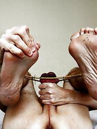 Torture, Balls, Ball